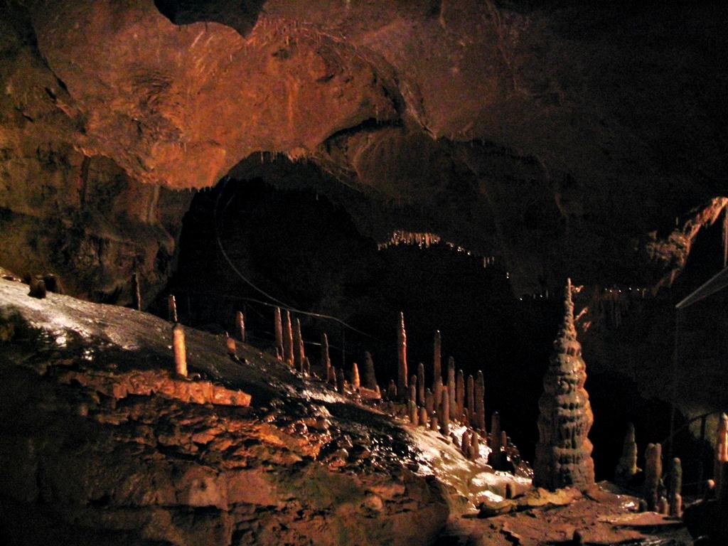 teufelshöhle pottenstein anfahrt